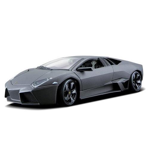 BBurago 11029 - Lamborghini Reventon Grey