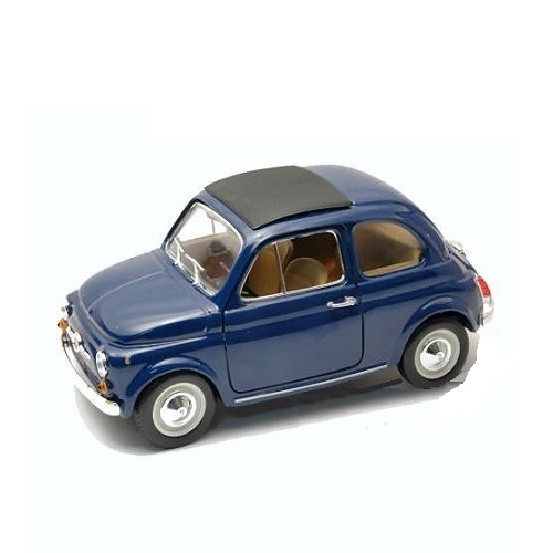 Bburago 22098 Fiat 500F