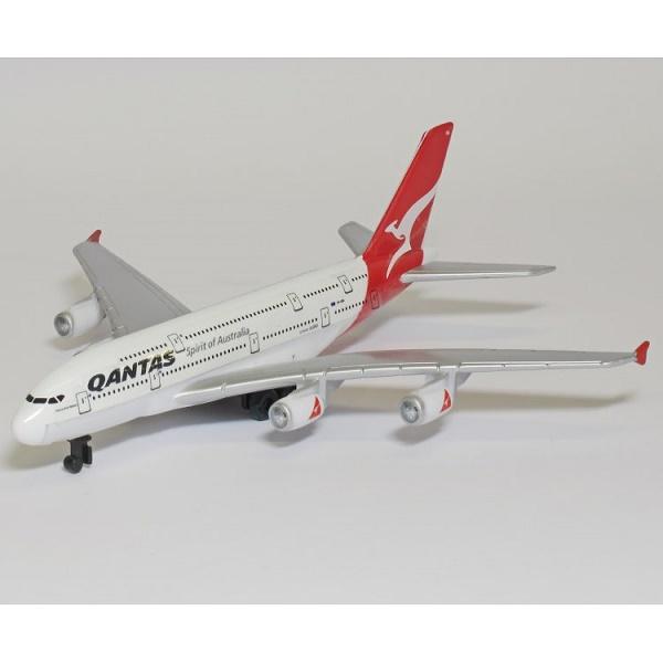 Daron RT8538 Airbus A380 Qantas - Spirit of Australia