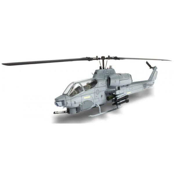 Forces of Valor 84007 - U.S. Bell AH-1W SuperCobra Iraq 2008 - 1.48