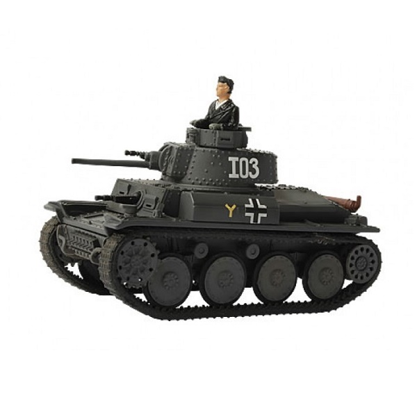 Forces of Valor 85035 - German Panzer - 1.72