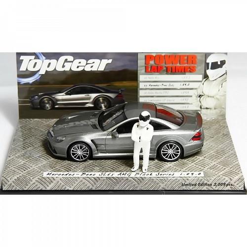 Minichamps 519433300 - Mercedes Benz SLR McLaren
