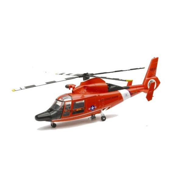 New Ray 25903 - Eurocopter Dauphin Hh-65c Us Coa