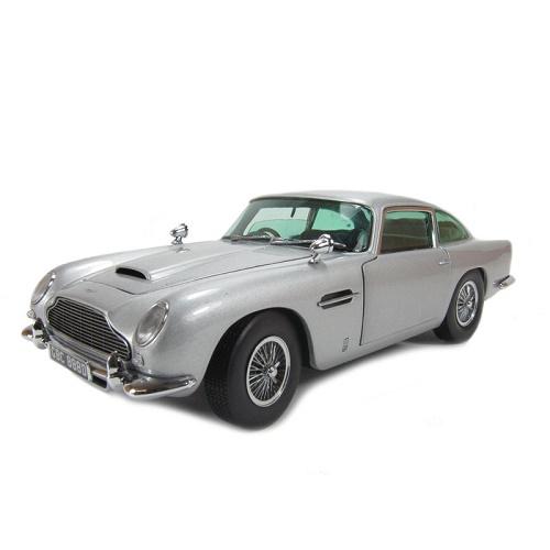 Sun Star 1005 - Aston Martin DB5 - Silver Grey