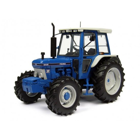 Universal Hobbies 4248 - Ford 6410 Generation 1 4WD