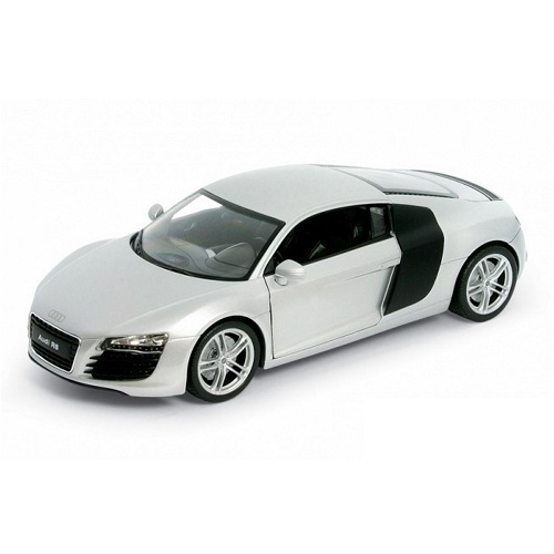 Welly 22493 - Audi R8 - White