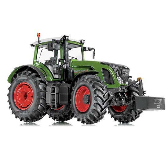 Wiking 7343 - Fendt 939 Vario Tractor