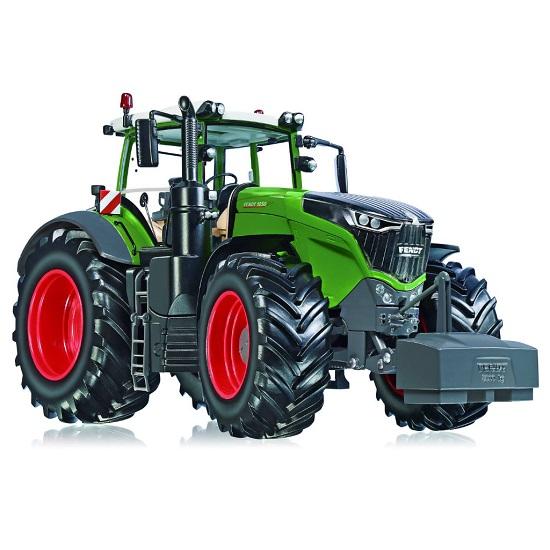 Wiking 7349 - Fendt 1050 Tractor