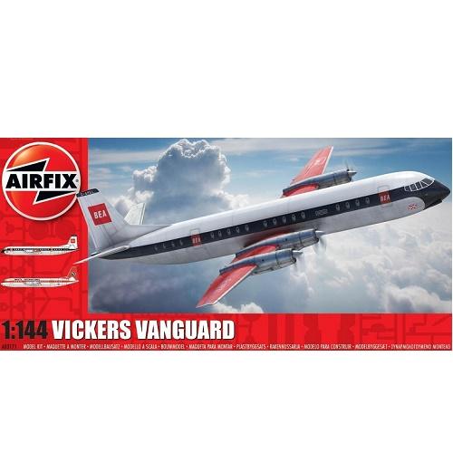 Airfix 03171 - Vickers Vanguard - Scale 1.144