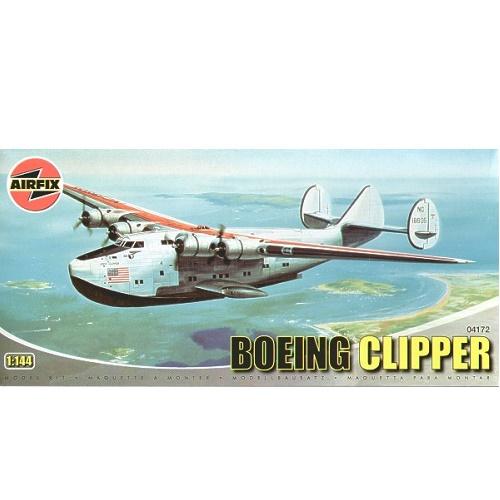 Airfix 04172 - Boeing Clipper - Scale 1.144