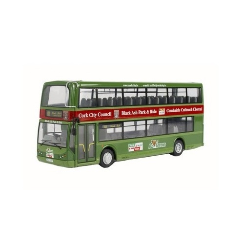Corgi 42512 - Cork City Council - Park and Ride