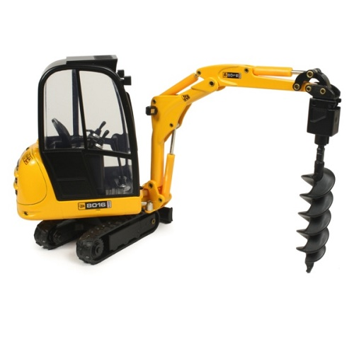 Joal 268 - JCB 8016 Mini Excavator - Scale 1.25