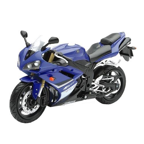 NewRay 43103 - Yamaha YZF-R1 - Blue