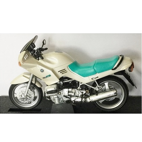 Revell 08890 - BMW R 110 RS - 1.12