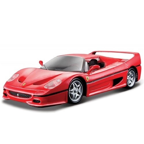 Bburago 26000A -  Ferrari F50 - Scale 1.32 -
