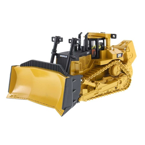 DiecastMasters 85212 - Cat D11T Track-Type Tractor