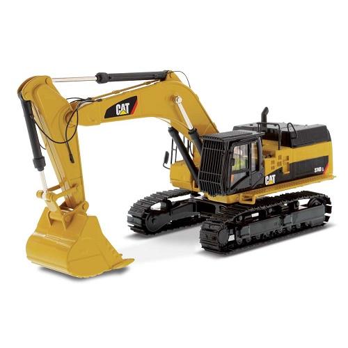 DiecastMasters 85274 - Cat 374D L Hydraulic Excavator