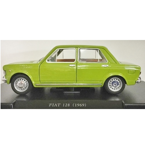 Fw08 Fiat 128 1969 Scale 124 Rb Models