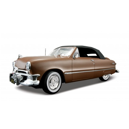 Maisto 31681BR - Ford 1950 - 1.24
