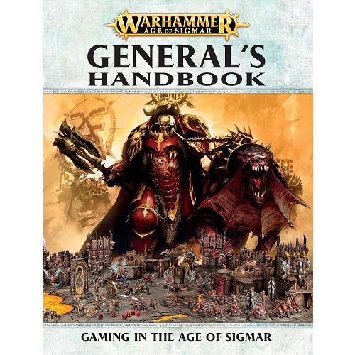 Age of Sigmar Generals Handbook
