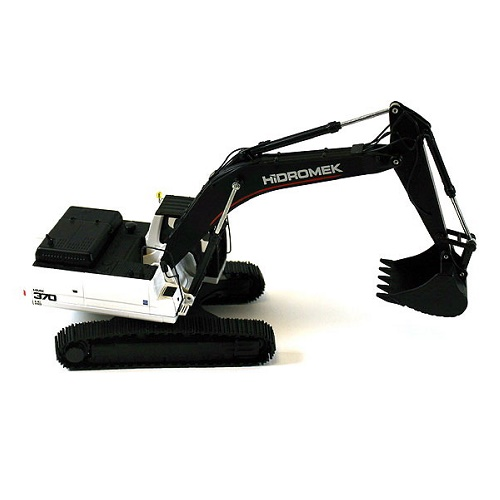 Motorart 14999 - Hidromek 370Lc Crawler Excavator- Scale 1:50