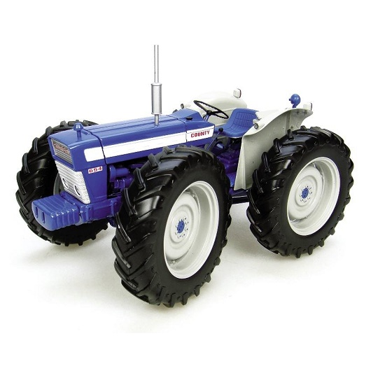 Universal Hobbies 2826 - Ford County 654