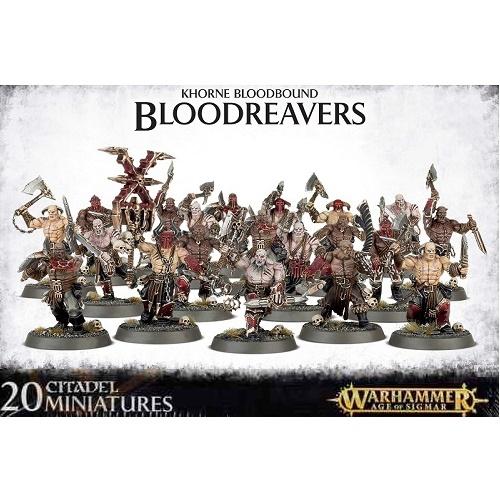 Khrone Bloodbound Bloodreavers