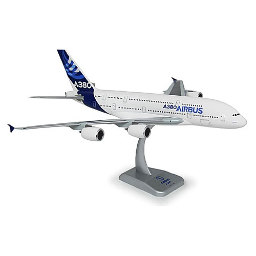 Daron RT0380 - House Color - Airbus A380-800 - 1.200 -