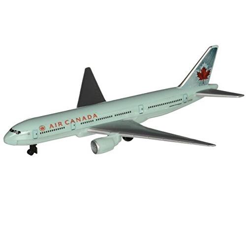 Daron RT5884 Air Canada Single Plane