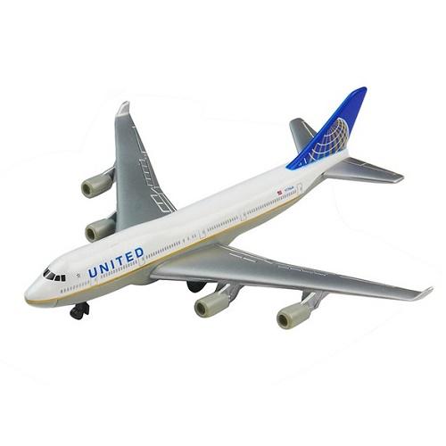 Daron RT6266 - United Airlines B777