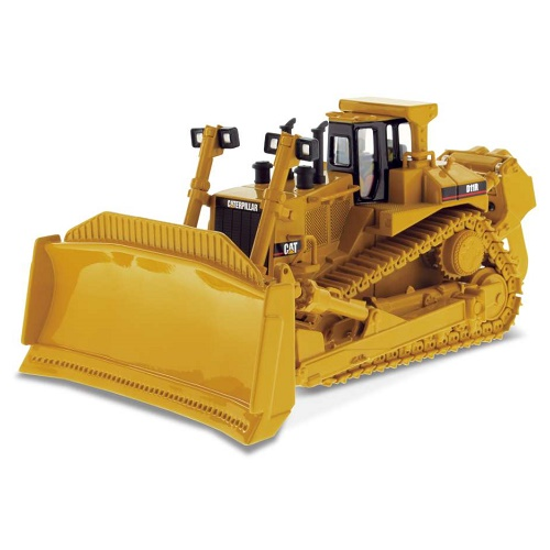 Diecast Masters 85025 -  Cat D11R Track-Type Tractor