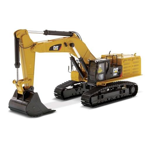 Diecast Masters 85284 - Cat 390F L Hydraulic Excavator