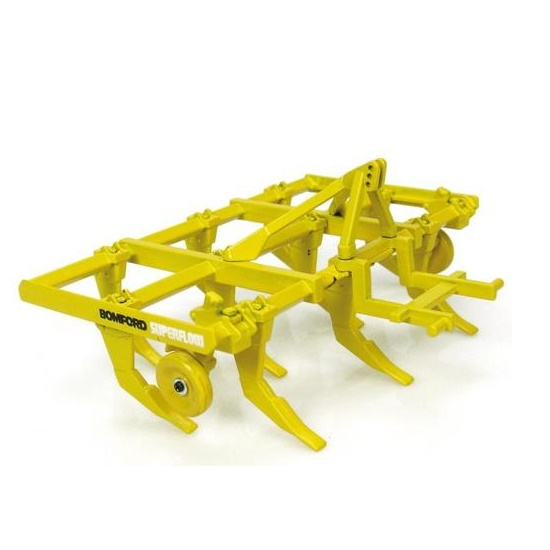 Universal Hobbies 2944 - Bomford Superflow Plough
