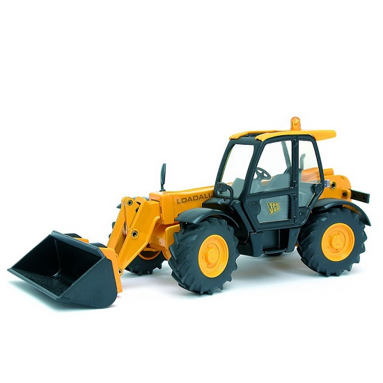 Joal 214 - JCB 531-70 Loadall With Bucket - 1.35