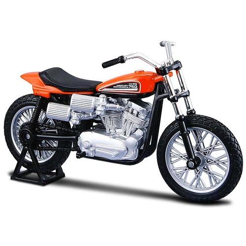 maisto-03001-h-d-xr-750-racing-bike-1972