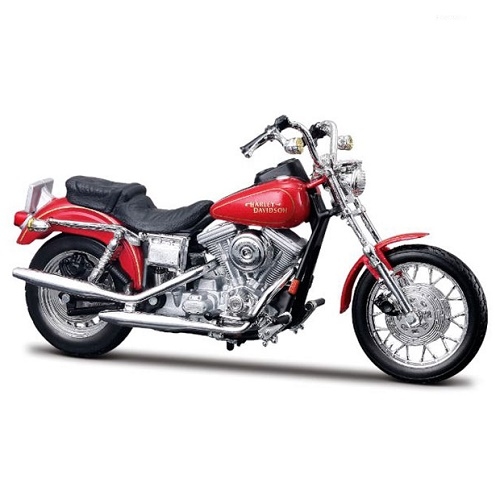 maisto-03003-h-d-fxdl-dyna-low-rider-1997