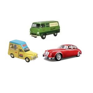 Cars/Vans