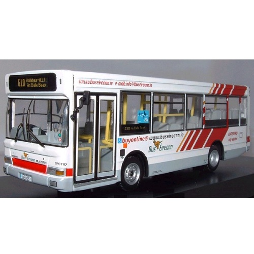 creative-master-bus3015-dennis-plaxton-mini-pointer-dart-bus-eireann-scale-1-76