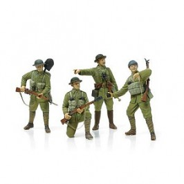 Military Infantry