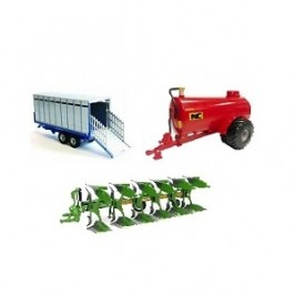 Farm Attachments