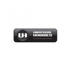U. Hobbies