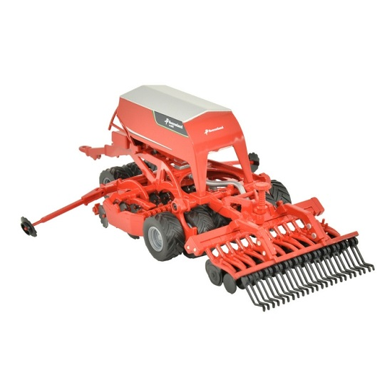 Britains 43145A1 - Kverneland Seed Drill