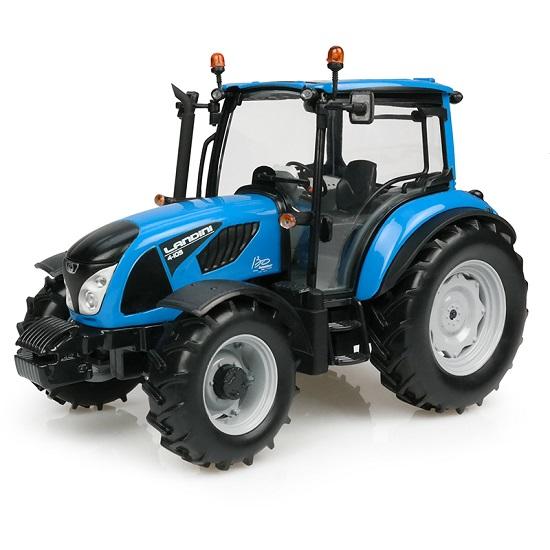 Universal Hobbies 4944 - Landini 4.105 Tractor - 1.32