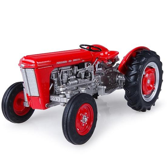 Universal Hobbies 4992 - Ferguson 35 Special (1958) - 1.32