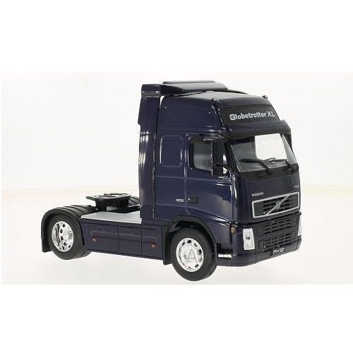 Welly 32630 - Volvo FH12 Cab Unit - Blue