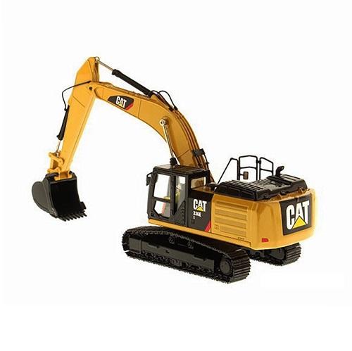 Diecast Masters 85279 - Cat 336E H Hybrid Hydraulic Excavator