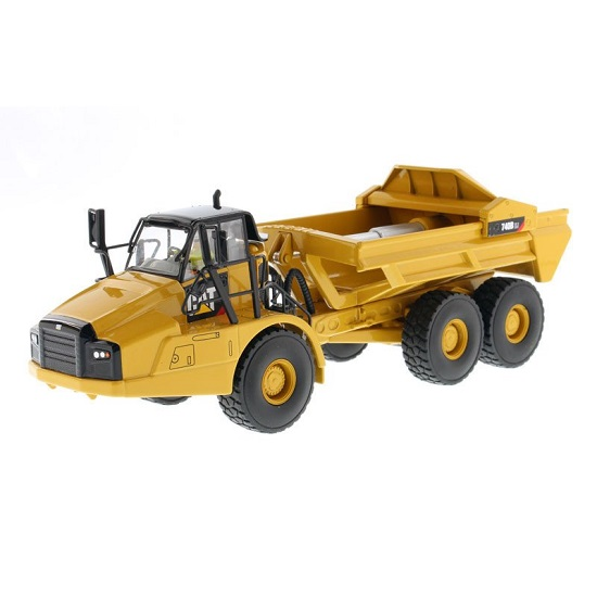 Diecast Masters 85500 - Cat 740B EJ Articulated Truck-Ejector Body