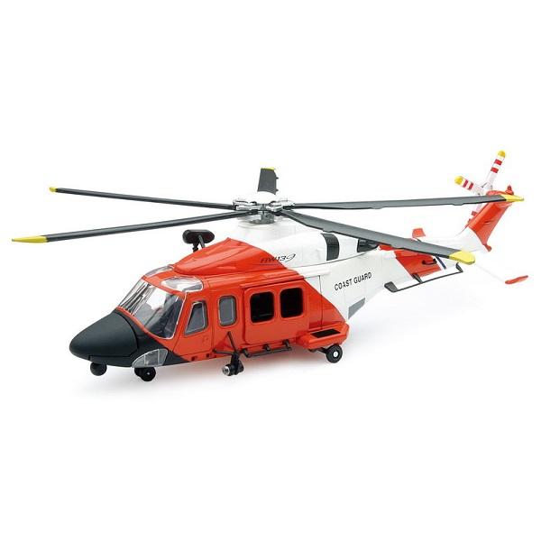 New Ray 25613 - Agusta-Westland AW139 Heli Us Coastguard